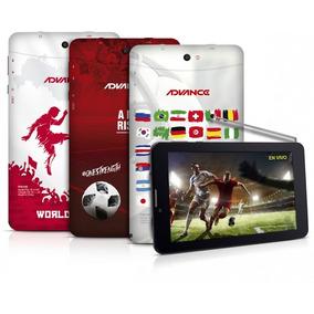 Advance - Tablet Con Tv Digital 7 Nation Rising