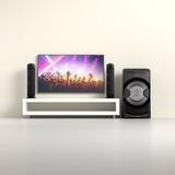 Minicomponente Sony Gt4 D Nuevo Envio Gratis
