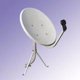 Antena Satelital Parabolica C/ Lnb