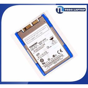 Disco Duro Laptop De 1.8 160gb