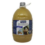 Jabón Líquido Manos Cremoso Antibacteri - mL a $3