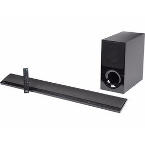 Soundbar Sony Com 2.1 Canais, Bluetooth 300w - Ht-ct390