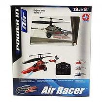 Helicóptero - Air Racer Picooz - Controle Remoto - Estrela