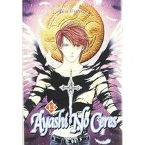 Ayashi No Ceres 13: La Leyenda Celestial (shojo Envío Gratis