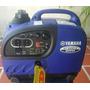 Planta Inverter Yamaha Insonora Ef 1000is A Estrenar
