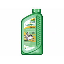 Oleo Lubrificante Motor 20w-50 Moto Lubrax Essencial 4 T