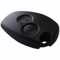Carcaça Telecomando Original Da Chave Renault Sandero Logan