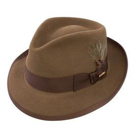 Gorra Stetson Hombres De Whippet Royal Deluxe Sombreros De 171f4f2d1e2