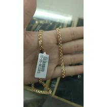Cordão Rommanel 50 Cm Cod:530238
