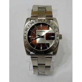 Reloj Unlisted En Excelente Estado