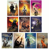 Saga La Torre Oscura Comics (10 Libros) - Stephen King
