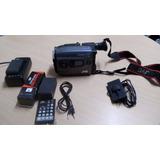 Camara Video Jvc Compact Vhs Gr-ax900