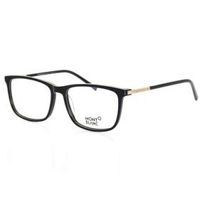 Oculos Mont Blanc Mb6030 Armacoes - Óculos no Mercado Livre Brasil fe46903f43