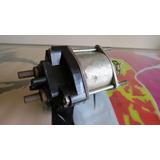 Solenoide Automatico Burro Arranque Garef Fiat 128 De Epoca