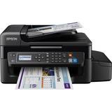 Impresora Multifuncional Epson Et 4550 Sistema Original L575