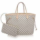 Bolsa Original Louis Vuitton Neverfull Gm 3 Modelos E Cores