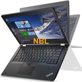 Notebook Lenovo Yoga 460 14 Core I5 4g Ssd 192g Win10 Ingles