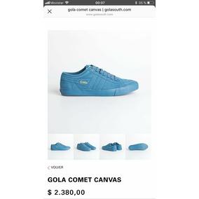 Gola Convet Monochrome Celeste