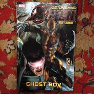 Astonishing X-men: Ghost Box.