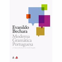 Livro - Moderna Gramática Portuguesa (evanildo Bechara) #