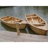 Projeto De Barco Pesca Madeira 4 Modelos Frete Grátis K