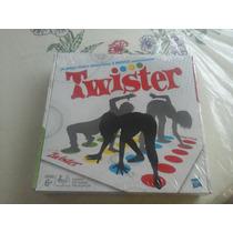 Juego De Mesa Twister Toyco Bajo Licencia Hasbro