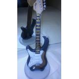 Adorno De Torta Guitarra!!