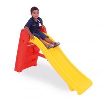 Escorregador Desmontável Plastico Playground Xalingo