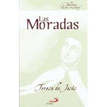 Las Moradas (biblioteca De Clásicos Cristianos) Envío Gratis