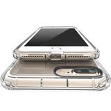 Forro Estuche Antigolpe Iphone 7 Original.cristal