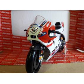 2015 Moto Gp Ducati Gp15 Andrea Dovizioso
