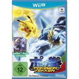 Pokemon Tournament Wii U. Fisico. Entrega Inmediata.