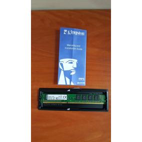 Memoria Kingston De 4gb Ddr3 Pc3 10600