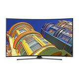 Pantalla Curva Led Smart Tv 49 4k Uhd Samsung Refurbished