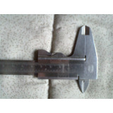 Lote 3 Calibre Mecanico Mauser/sibur/meba Muy Bueno