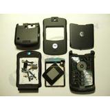 Carcaza Motorola V3 Completa Varios Colores Nvas Selladas