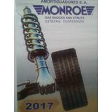 Amortiguador Delantero Blazer 4x2/caprice/malibu Gas