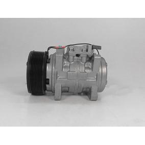 Compressor Ford F1000 1998 Motor Mwm 10p15 8pk 12 Volts