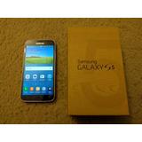 Samsung Galaxy S5 Negro 16gb 4g Como Nuevo