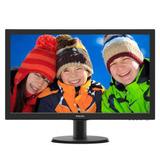 Monitor Led 23,6 Philips Hdmi-full Hd 243v5qhaba