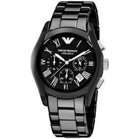 8c09291dcb41 Reloj Emporio Armani Ar1410 Ceramica - Relojes Armani de Hombres en ...