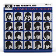 The Beatles A Hard Days Night Vinilo Rock Activity