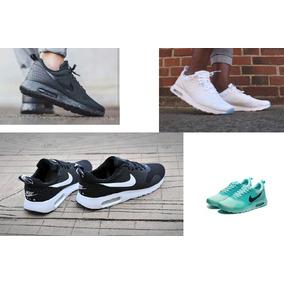 Zapatos Nike Air Max Tavas Para Damas Originales