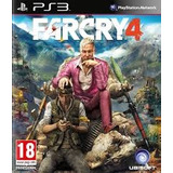 Far Cry 4 Ps3 Digital