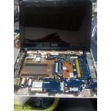 Minilaptop Dell Inspiron Mini 1012 Pora Piezas.