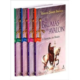 As Brumas De Avalon Completo- Pdf