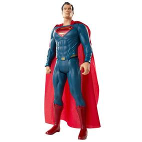 Boneco Super Homem Gigante - Liga Da Justiça