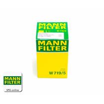 Filtro Aceite Jetta Mk3 Mx 1.8 Cl Gl Euro 1997 97 W719/5