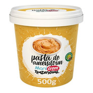 Creme Pasta De Amendoim Deliciosos Sabores Manicrem 500g