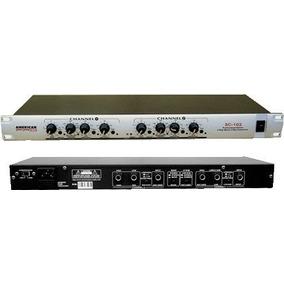 Crossover American Pro Sc-102 Oferta Unica